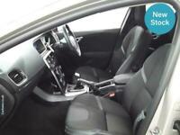 2017 Volvo V40 T2 [122] Momentum Nav Plus 5dr HATCHBACK Petrol Manual