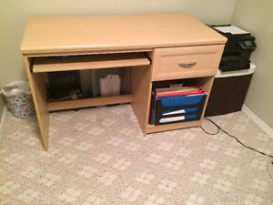 *Reduced Price* Office Desk - Excellent Condition