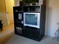 "Toshiba 24"" TV and Entertainment Centre"