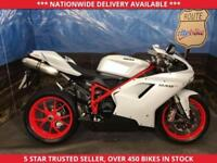 DUCATI 848 DUCATI 848 EVO LOW MILEAGE ONLY 5205 MOT MAY 2018 PSH 2011 61