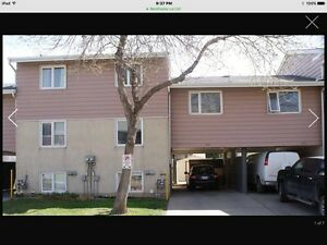 122 Callingwood  two condo for rent ASAP