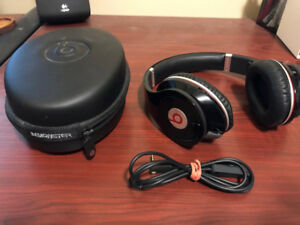 Beats by Dre Studios (gen 1)