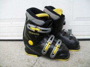 10 pairs Alpine Ski boots /Ski Alpin :