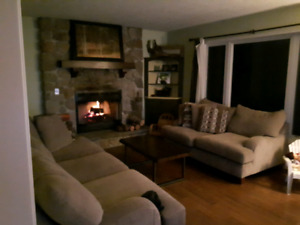 Bancroft home for rent