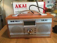 A Kai digital radio