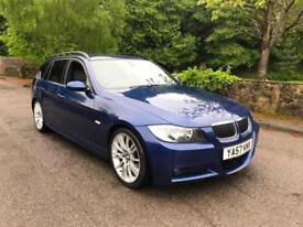 2008 BMW 325 2.5 Auto M Sport Touring***SOLD***