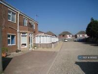 1 bedroom flat in Clipsley Lane, Haydock, WA11 (1 bed)