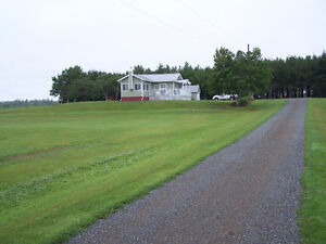 CLEAN 3.5 ACRES AT ST.PETERS BAY