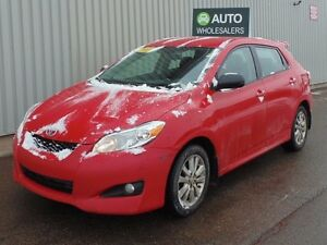 2010 Toyota Matrix Base THIS WHOLESALE CAR WILL BE SOLD AS TR...