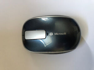Microsoft Comfort Bluetooth Mouse