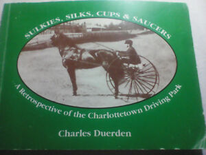 Horse book of charlottetown