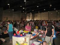 Kids, Tots and Babes Garage Sale
