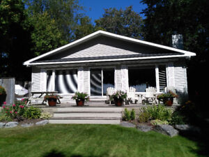 Balsam Lake Cottage/House for rent