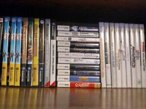 Lot Nintendo! (gamecube, Gameboy, DS, 3DS, Wii)