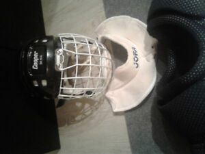 equipement de hockey adulte