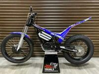 2021 ELECTRIC MOTION EPURE LITE **BRAND NEW** ELECTRIC TRIALS BIKE