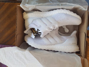 DEADSTOCK - Size 10.5 adidas Ultra Boost - Triple White