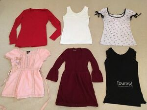 Designer Maternity Clothing - Size Small