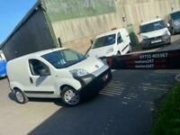 2015 Fiat Fiorino 1.3 16V Multijet Van Panel Van Diesel Manual