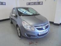 2009 Vauxhall Corsa 1.3 CDTi 16v Life 3dr