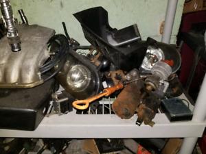 Mk3 VOLKSWAGEN parts