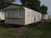 CHEAP FIRST CARAVAN, Steeple Bay, Clacton, Harwich, Margate, Lowestoft, Essex