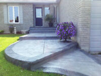 Complete Your Dream Concrete Project With Us - 30% Off