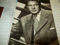 Prise4: Collectionneur de Cartes postales d'acteurs & d'actrices