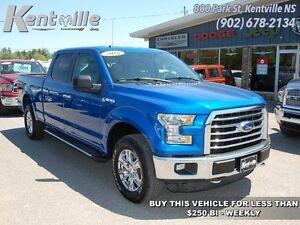 2016 Ford F-150   - $227.58 B/W - Low Mileage