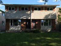 GREAT SOUTH OSBORNE LOCATION - BOTH UNITS AVAIL. AUG. 15