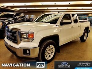 2014 GMC Sierra 1500 SLE  - HILL ASSIST - BOX LIGHTING - $250.10