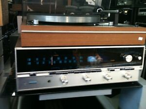 Rare Vintage CONCORD receiver... A must audition...