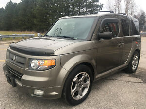 2007 Honda Element SC SUV, Crossover