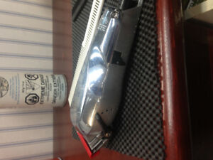 Professional hair clipper( wahl andis )