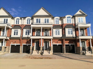 +++Brand New! Never Lived In 3 Br Townhouse in Waterdown+++