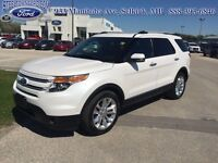 """2012 Ford Explorer """"LIMITED 4X4"""""""