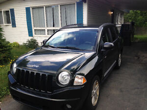 Priced for quick sale!! 2010 Jeep Compass SUV, Crossover
