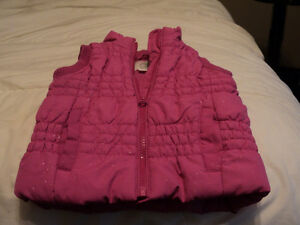 PINK ADORABLE VEST WITH BLING!!