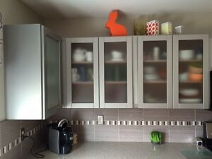 Upper Kitchen Cabinets for Sale Regina Regina Area image 2