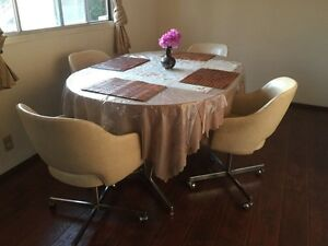 Dining Table Set - 5 pc