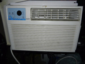 Used Air conditioner by ForestAIR with remote - BEST OFFER