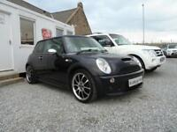 2006 (56) Mini Cooper S 1.6 ( Chili Pack )