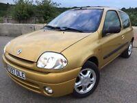 Clio 1.9 Diesel MOT 12/11/16 good condition