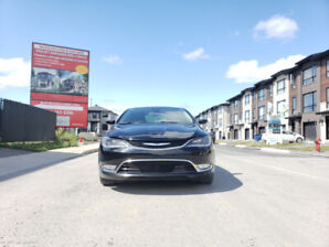 Chrysler 200C Limited