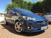 2015 Vauxhall Corsa 1.4i VVT Turbo ( 100ps ) ( a/c ) ecoFLEX ( s/s ) 2015M