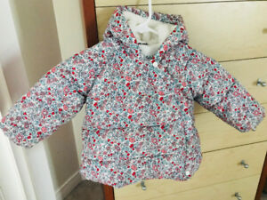 Baby Gap winter Jacket