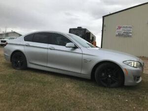 2014 BMW 535XI $0 Down Financing!