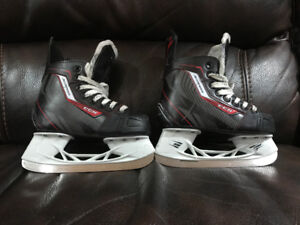 CCM Youth Hockey skates Size 13J