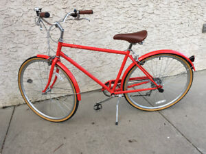 LIKE NEW CITY CRUISER WON IN CONTEST ~ $425.00