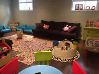 NEW Home Daycare in Amherstview